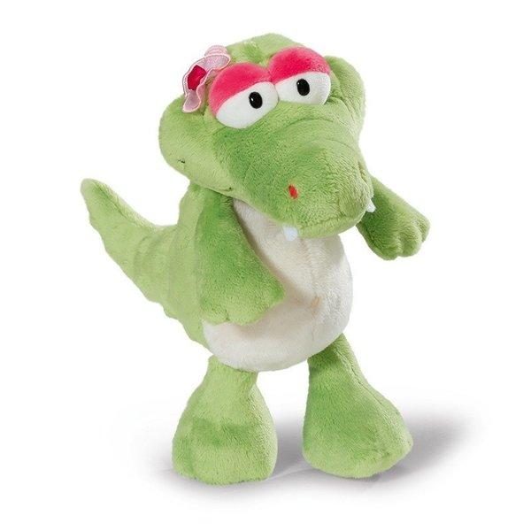 Плюшена играчка - Крокодил 35 см